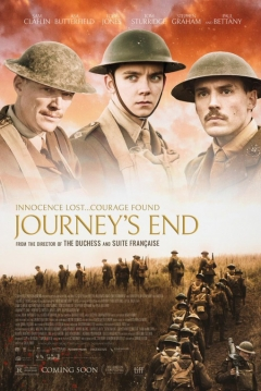Poster Journey's End
