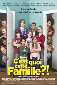 Poster We Are Family