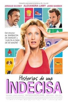 Poster Historias de una Indecisa