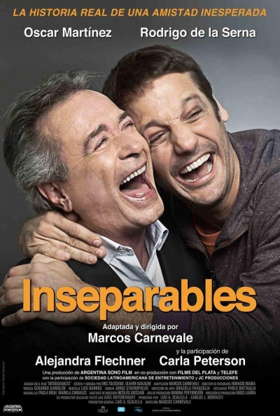 Poster Inseparables