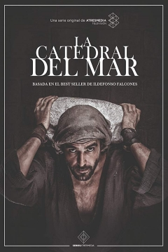 Poster La Catedral del Mar