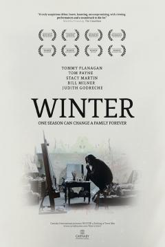 Poster Winter