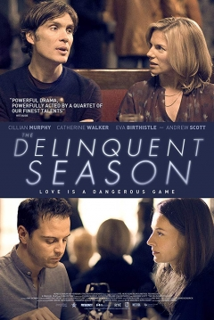 Poster The Delinquent Season