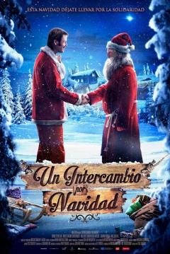 Poster Un Intercambio por Navidad