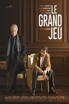 Poster El Gran Juego