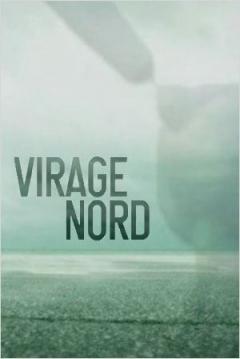 Poster Virage Nord