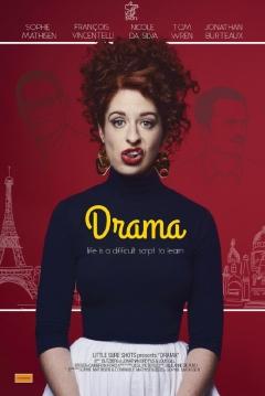 Poster Drama