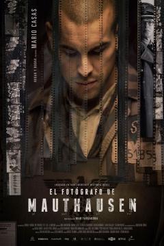 Poster El Fotógrafo de Mauthausen