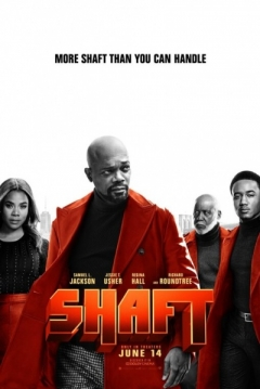 Poster Shaft (Reboot)
