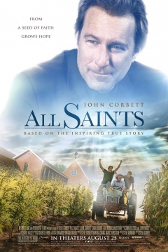 Poster All Saints