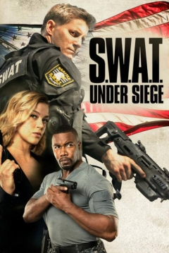 Poster S.W.A.T.: Asedio