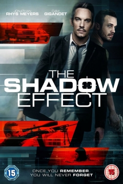 Poster El Efecto Sombra
