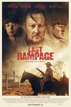 Poster Last Rampage: The Escape Of Gary Tison