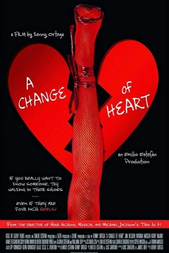 Poster A Change Of Heart