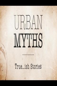 Poster Urban Myths
