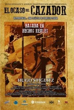 Poster El Ocaso Del Cazador