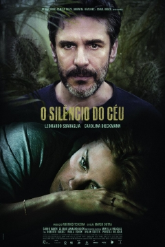 Ficha The Silence of the Sky