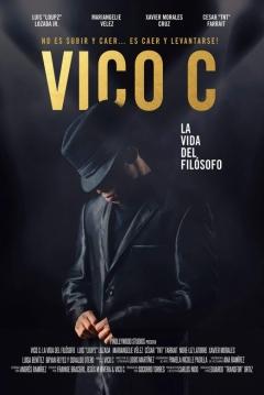 Poster Vico C: La Vida del Filósofo