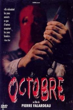 Poster Octobre