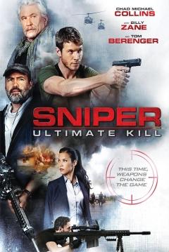 Sniper: Narcotráfico