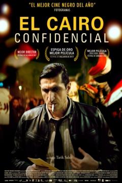 Poster El Cairo Confidencial