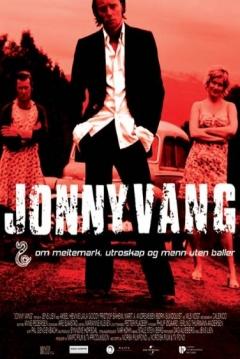 Poster Jonny Vang