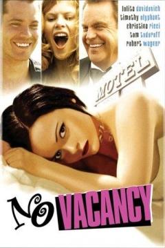 Poster No Vacancy