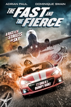 Poster The Fast And The Fierce