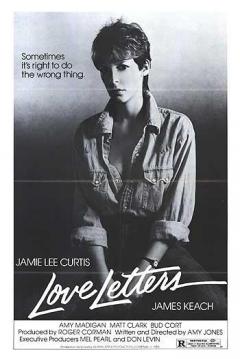Poster Cartas de Amor