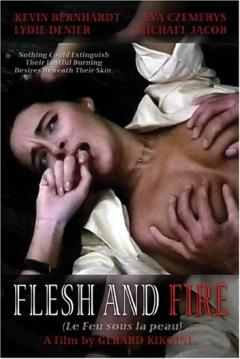 Ficha Fire Under the Skin