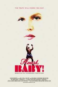 Poster Heart, Baby