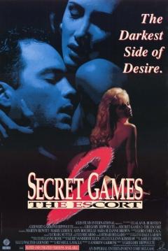 Pelicula Juegos Secretos 2 1993 Secret Games 2 The Escort