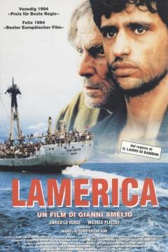 Poster Lamerica