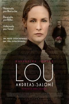 Poster Lou Andreas-Salomé