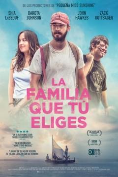 Poster La Familia Que Tú Eliges