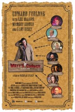 Poster Matt's Chance