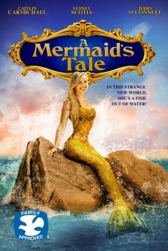 Poster Una Historia de Sirenas