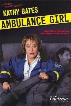 Poster Ambulance Girl