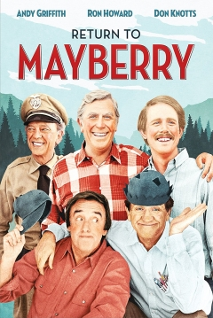 Poster Return To Mayberry