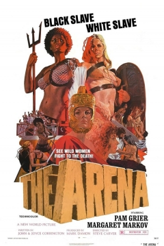 Poster The Arena