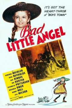 Poster Bad Little Angel