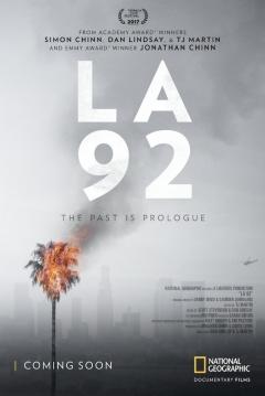 Poster La 92