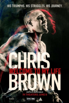 Frases Célebres De Chris Brown Welcome To My Life 2017
