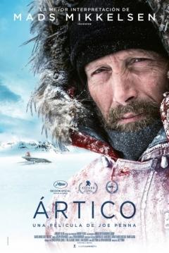Poster Ártico