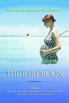 Poster The Babymoon