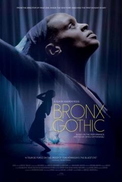 Poster Bronx Gothic