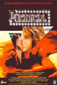 Poster Lucrecia