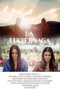 Poster La Luciérnaga