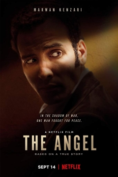 Poster The Angel