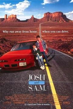 Poster Josh y Sam